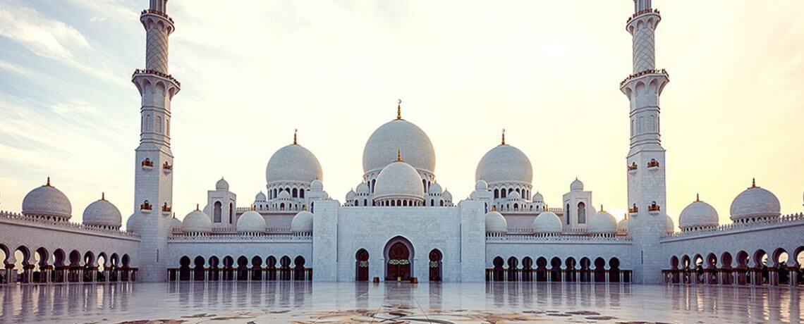 7th Wonder Is the Symbol of Love – Taj Mahal